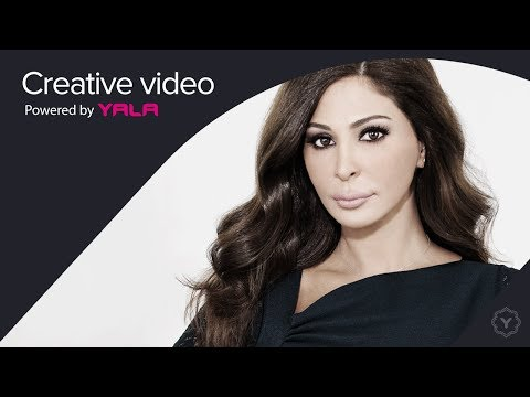 "Elissa - Albi Hases Fik - Club Mix By ""Fady Bitar"" (Audio) / اليسا - قلبي حاسس فيك"