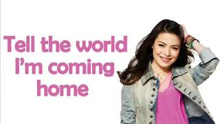 Repeat youtube video I'm Coming Home - by icarly cast (http://adf.ly/1d7UN4)