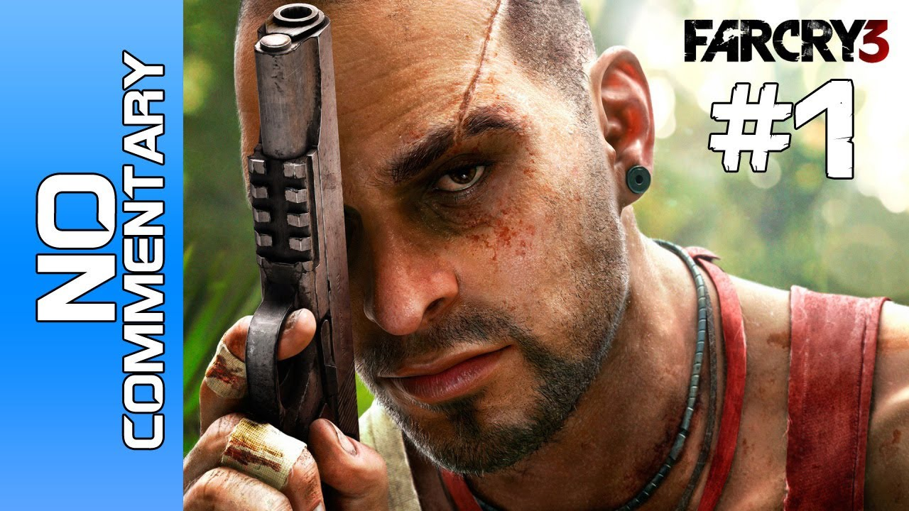 Far Cry 3 - PS3 - Multiplayer.it