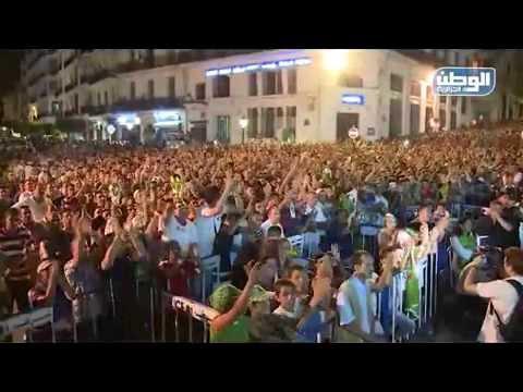 el watane tv brasilia 4  achour zouheir et yahiaoui sidali