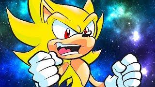СУПЕР СОНИК ИДЁТ В АТАКУ! - БОМБЯЩИЙ ФИНАЛ! - Sonic Adventure DX - #27