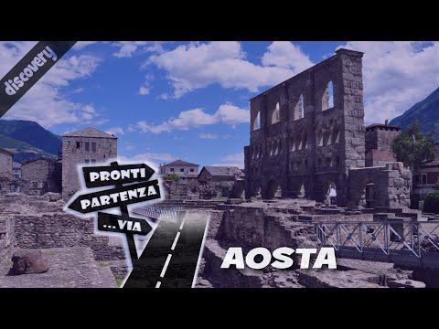 Pronti Partenza...Via - Alla scoperta di AOSTA (Discovery Aosta)