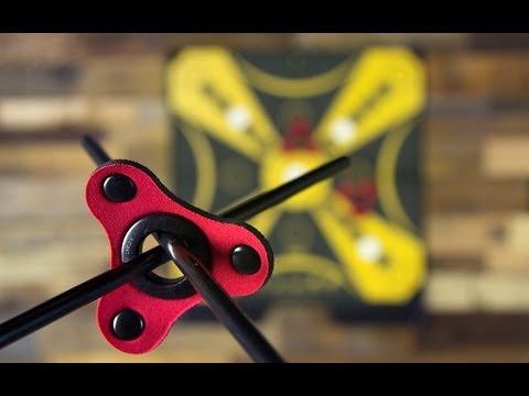 Kooba - Magnetic Target Game