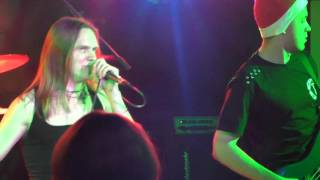 Cover Helloween - Forever and One