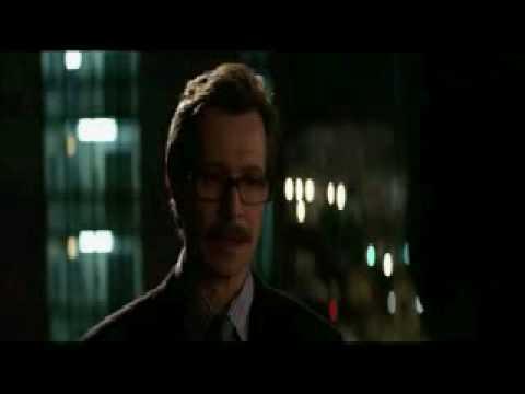 batman begins ending scene