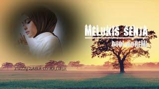 Melukis senja - Mitty Zasia Cover Lirik