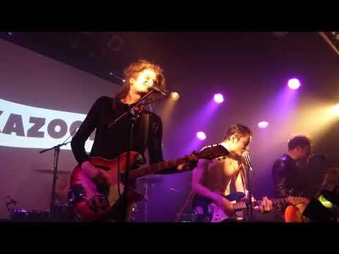I'm So Wet (live HD) | AVALANCHE PARTY | Kazoopafest | Lending Room, Leeds | November 2017