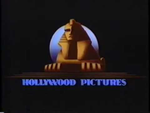 Hollywood Pictures Logo
