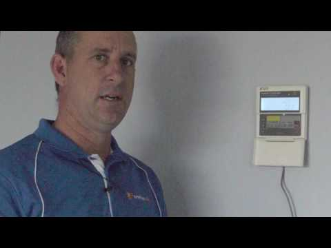 Sunshine Solar - SR81Q Solar Water Heating Controller
