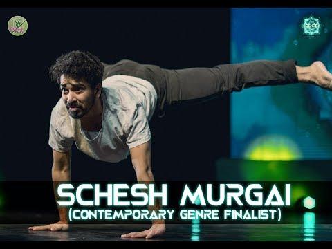 Shcesh Murgai - Contemporary Genre  Finalist | Genre- Your Style Your Stage | Dance Competition