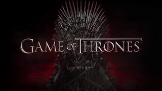 Game of Thrones (RPG): North American Launch Trailer