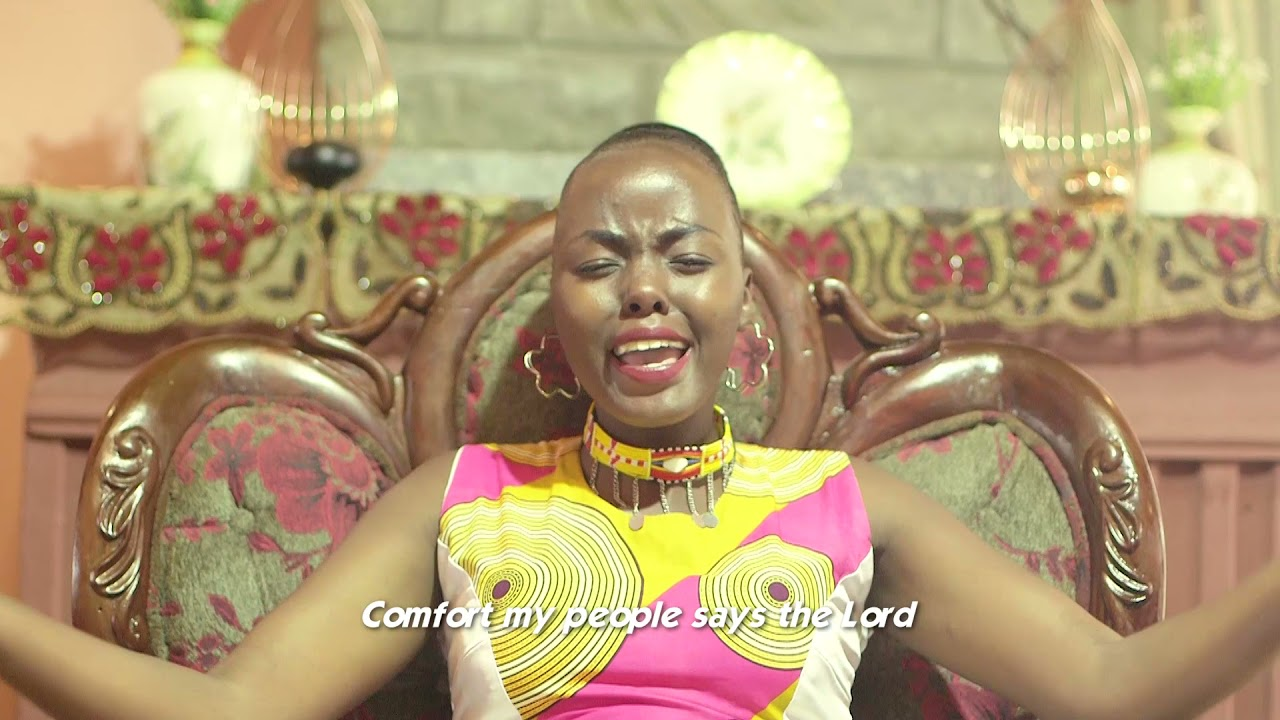 Download OMETON AMWA BY VAL C OFFICIAL VIDEO Skiza 5435058