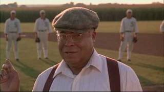 Baseball Speech From Field Of Dreams   People Will Come