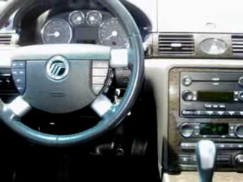 2007 Mercury Montego Premier Roberts Motors Alton Il