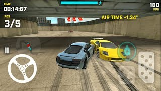 Race Max - #10 New Car Unlocked | Car Racing Games 3D - Android iOS GamePlay FHD [ALL TRACK RACING]