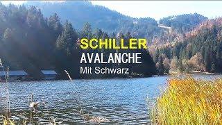SCHILLER - AVALANCHE, mit Schwarz (Music Video) Album 2019 Morgenstund
