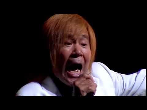 串田アキラ【太陽戦隊サンバルカン】LIVE