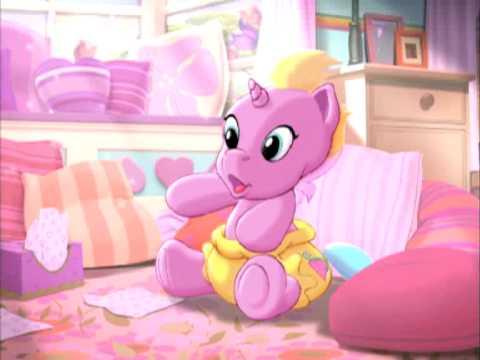 Hasbro Mlp My Little Pony Make Me Better Rarity Youtube