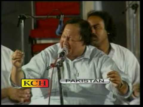je tu rab nu manana by nusrat fateh ali khan - Dailymotion