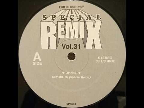Zhane - Hey Mr. DJ (Special Remix)