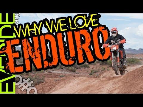Why We LOVE ADV, ENDURO, & DUAL SPORT MOTO! o#o