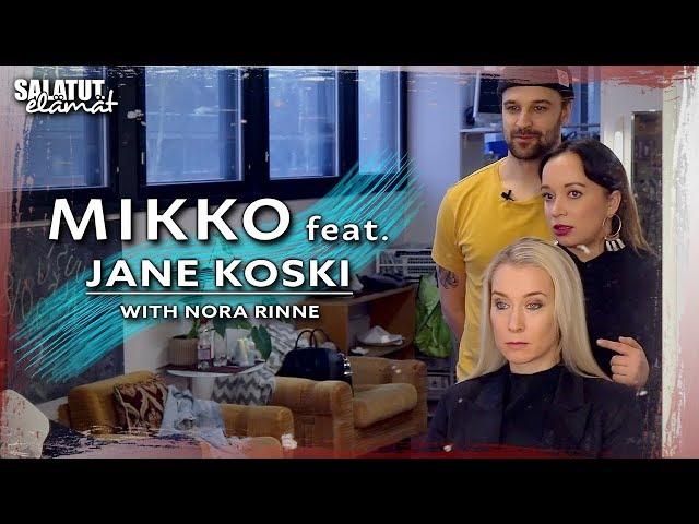 Mikko feat. Jane Koski with Nora Rinne |Salatut elämät