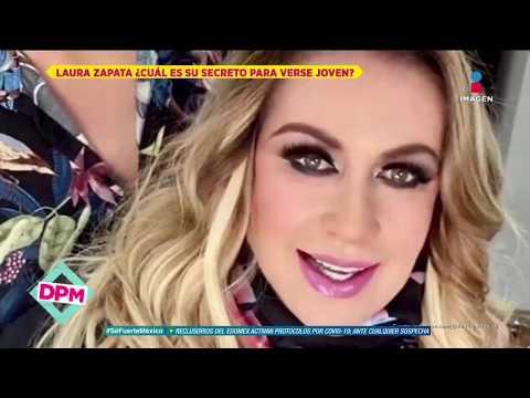 ¡Laura Zapata Habla De Su Nuevo Look! | De Primera Mano
