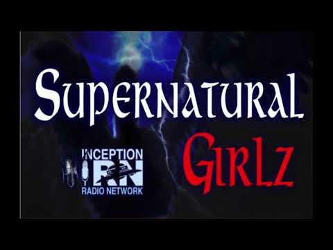 Supernatural Girlz - 5/31/17 - Scalar Energy: Healing, Prosperity & Spiritual Strength