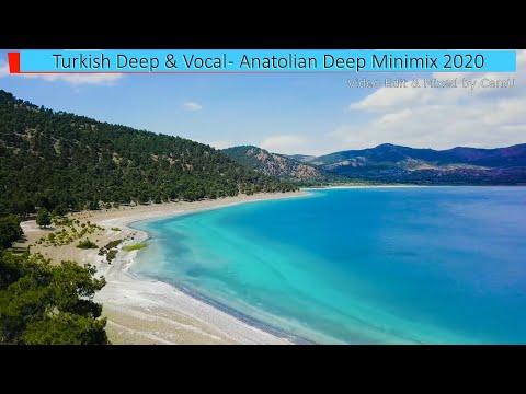 Turkish Deep & Vocal - Anatolian Deep Minimix 2020 inc.Turkey Promotional Clip HD / Mixed by CemU