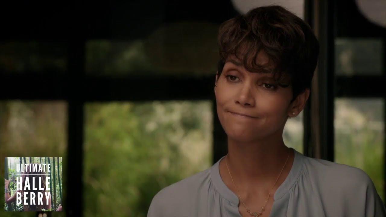 Download Halle Berry: Extant S01E07 ('$1' Scene)