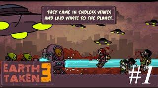 Alien Escape Let s play Earth Taken 3, part 1