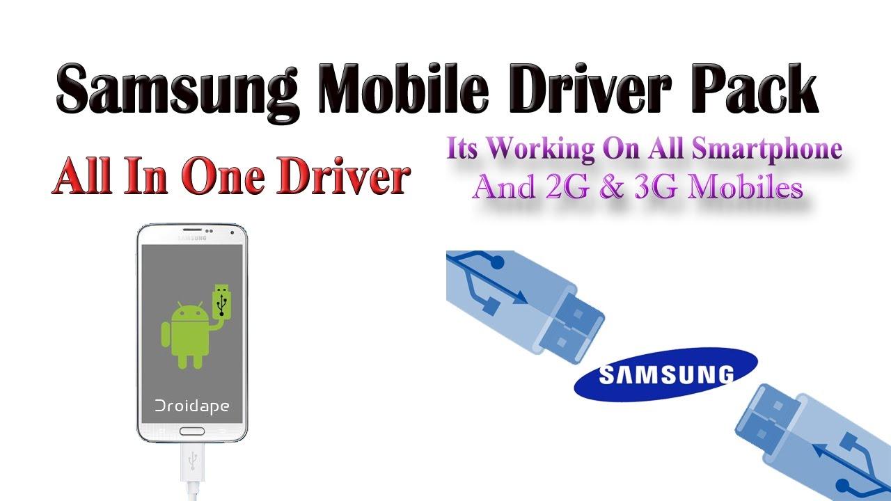 samsung mobile usb composite device driver windows 7 32bit