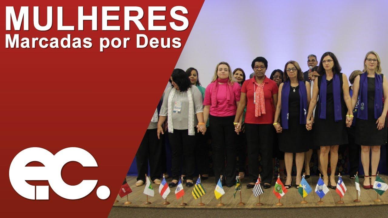 Congresso Nacional de Mulheres 2018