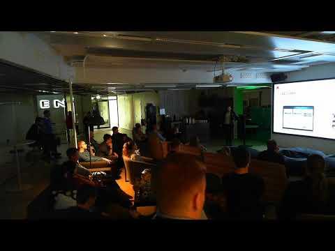 ALTEN Finland - Slush IoT event 2019