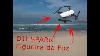 DJI SPARK -- Figueira da Foz