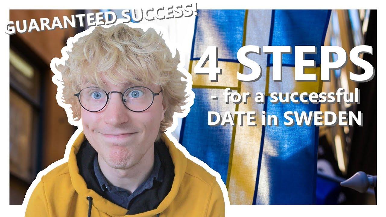 TOP SWEDISH DATING SITES