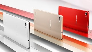 Lenovo Vibe X2 incelemesi - Lenovo'nun ülkemizde kısa süre önce satışa sunduğu Vibe serisinden X2'yi inceliyoruz. Sekiz çekirdekli telefon, 120 gram ağırlığında ve 1080P ekranla geliyor.