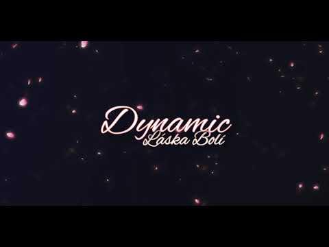 Dynamic - Láska Bolí