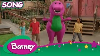 Barney - The Friendship Song (SING ALONG)