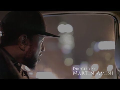"""James Davis - """"Two Cities One Jacket"""" (Directed by Martin Amini)"""
