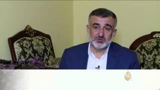 السلطات التركية تحتجز لاجئين عراقيين