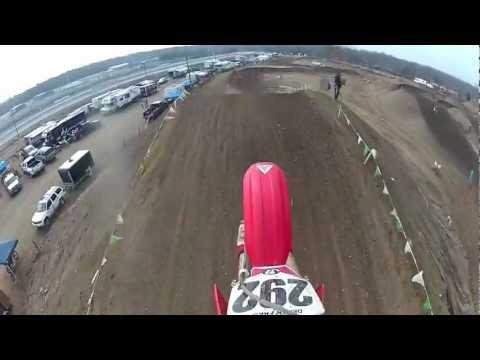 2012 Raceway Park Supermini Loretta Lynn