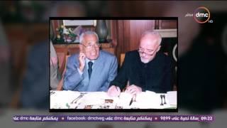 8 الصبح - فى الذكرى الأولى لرحيل الكاتب الكبير محمد حسنين هيكل .. تعرف على تاريخه وأشهر كتاباته
