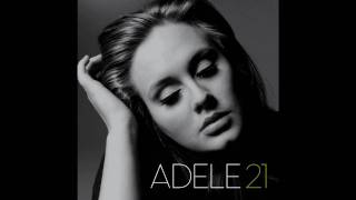 Baixar ADELE - If It Hadn't Been For Love 12 (Album 21)