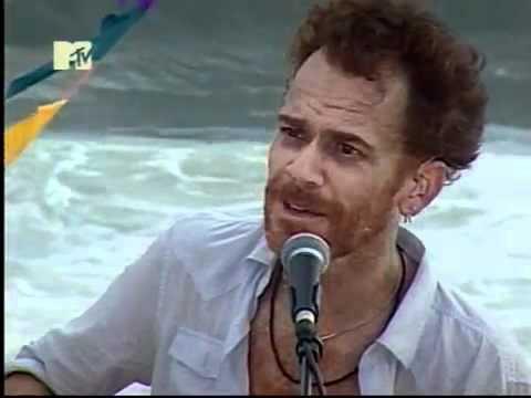 Nando Reis - Muito estranho - Luau MTV 2011
