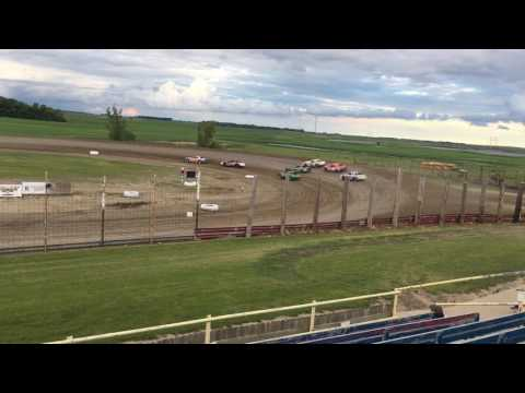 Street Stock Feature- June 17, 2017