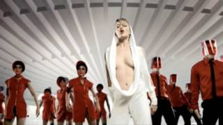 Kylie Minogue - Can't Get You Out Of My Head (Greg Kurstin Remix Video) (HD)