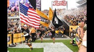 Pittsburgh Steelers vs. Jacksonville Jaguars picks and predictions