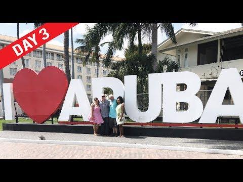Aruba Trip (Day 3)