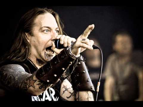 DevilDriver-Nothing's wrong live